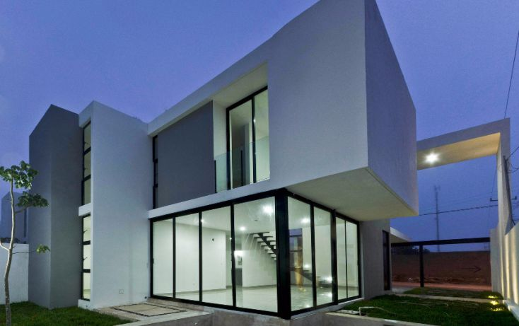 Foto de casa en venta en, montebello, mérida, yucatán, 1444203 no 02