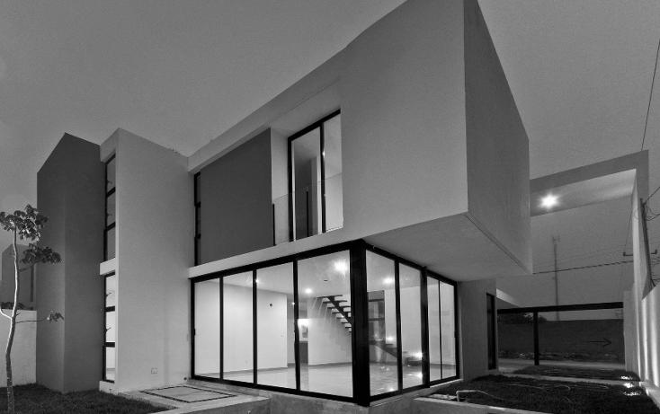 Foto de casa en venta en  , montebello, mérida, yucatán, 1444203 No. 02