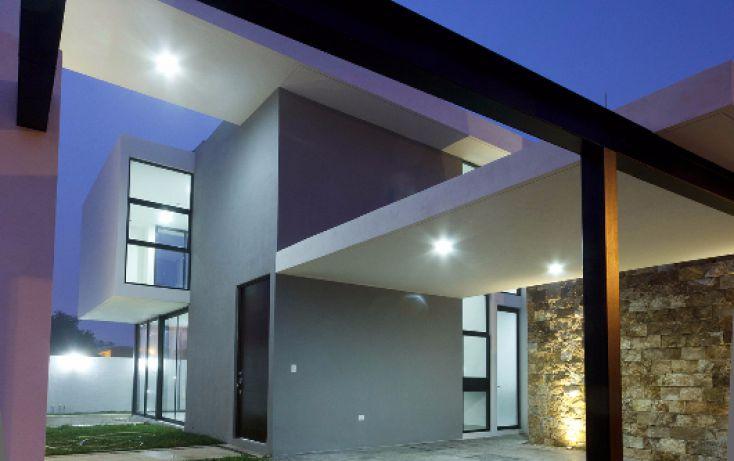 Foto de casa en venta en, montebello, mérida, yucatán, 1444203 no 04