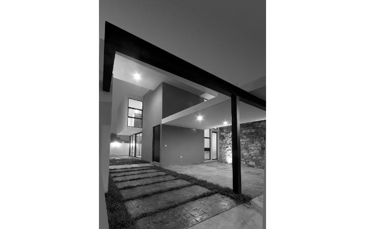 Foto de casa en venta en  , montebello, mérida, yucatán, 1444203 No. 04
