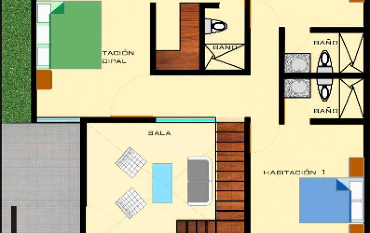 Foto de casa en venta en, montebello, mérida, yucatán, 1444203 no 06
