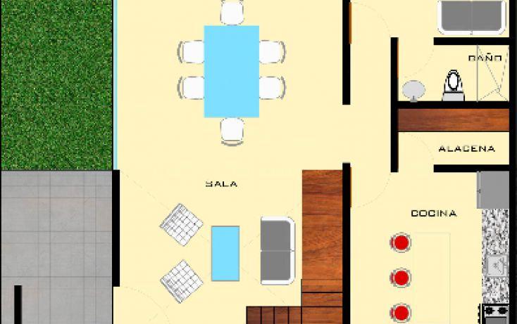 Foto de casa en venta en, montebello, mérida, yucatán, 1444203 no 07