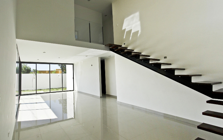 Foto de casa en venta en  , montebello, mérida, yucatán, 1444347 No. 03