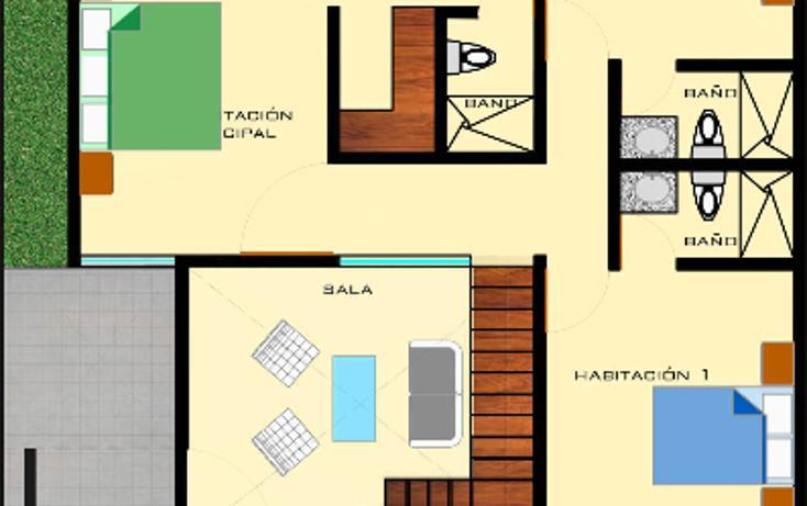 Foto de casa en venta en  , montebello, mérida, yucatán, 1444347 No. 07
