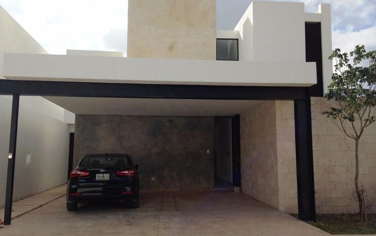 Foto de casa en venta en  , montebello, mérida, yucatán, 1446039 No. 14
