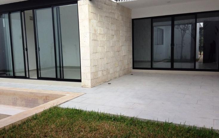 Foto de casa en venta en  , montebello, mérida, yucatán, 1446039 No. 19