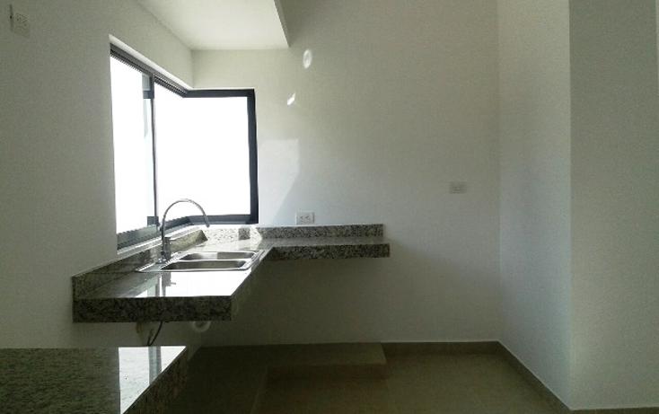 Foto de casa en venta en  , montebello, mérida, yucatán, 1446415 No. 03