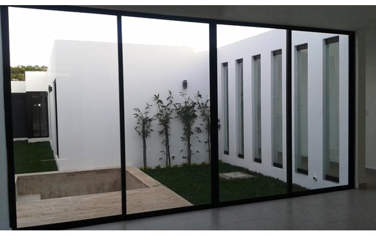 Foto de casa en venta en  , montebello, mérida, yucatán, 1446415 No. 04