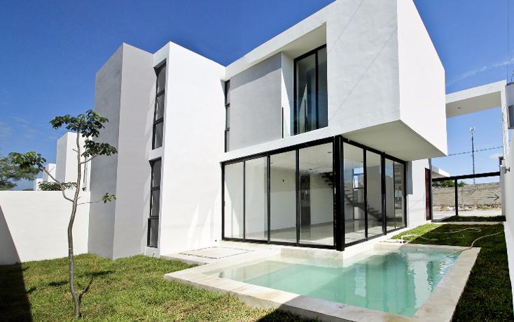 Foto de casa en venta en  , montebello, mérida, yucatán, 1446669 No. 01