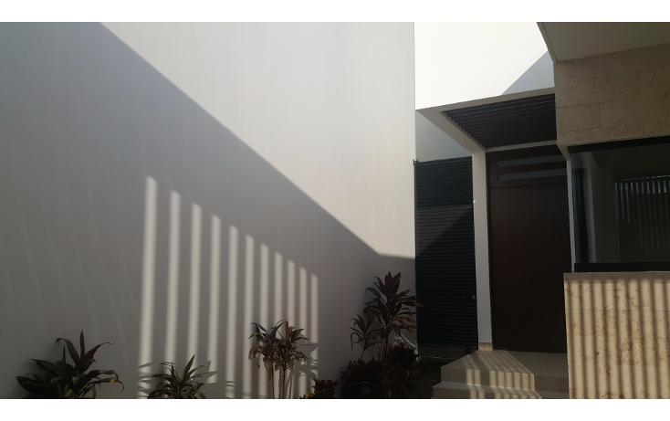 Foto de casa en venta en  , montebello, mérida, yucatán, 1451163 No. 06