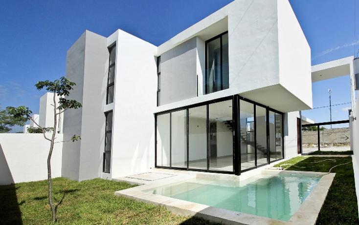 Foto de casa en venta en  , montebello, mérida, yucatán, 1451457 No. 01