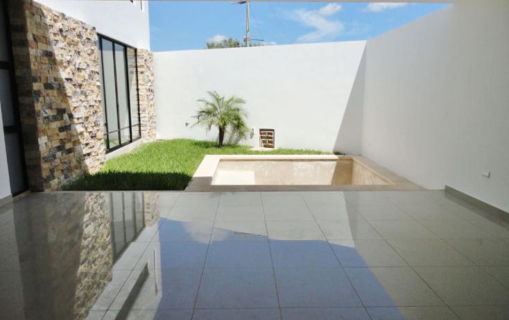 Foto de casa en venta en  , montebello, mérida, yucatán, 1453645 No. 01