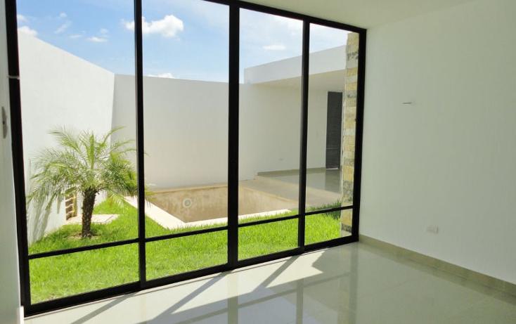 Foto de casa en venta en  , montebello, mérida, yucatán, 1453645 No. 02