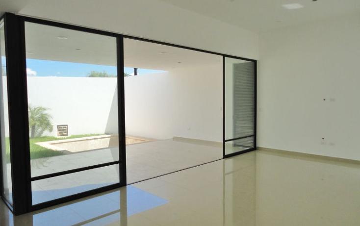 Foto de casa en venta en  , montebello, mérida, yucatán, 1453645 No. 05