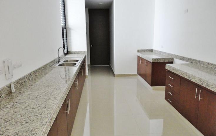 Foto de casa en venta en  , montebello, mérida, yucatán, 1453645 No. 06