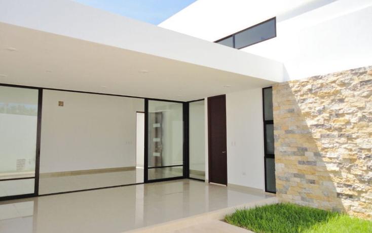 Foto de casa en venta en  , montebello, mérida, yucatán, 1453645 No. 07