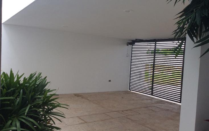 Foto de casa en venta en  , montebello, mérida, yucatán, 1453645 No. 09