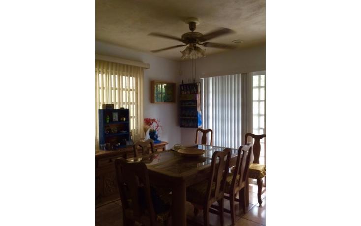 Foto de casa en venta en  , montebello, mérida, yucatán, 1454887 No. 05