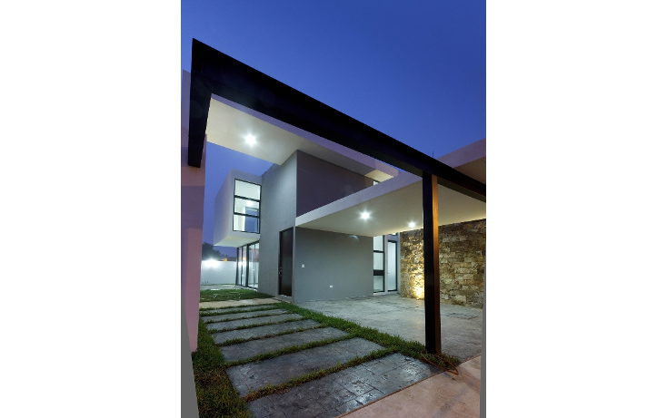 Foto de casa en venta en  , montebello, mérida, yucatán, 1458675 No. 06
