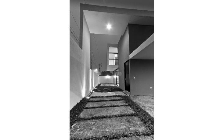 Foto de casa en venta en  , montebello, mérida, yucatán, 1458675 No. 07