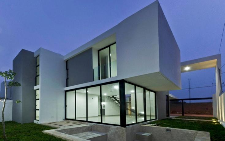 Foto de casa en venta en  , montebello, mérida, yucatán, 1466891 No. 01