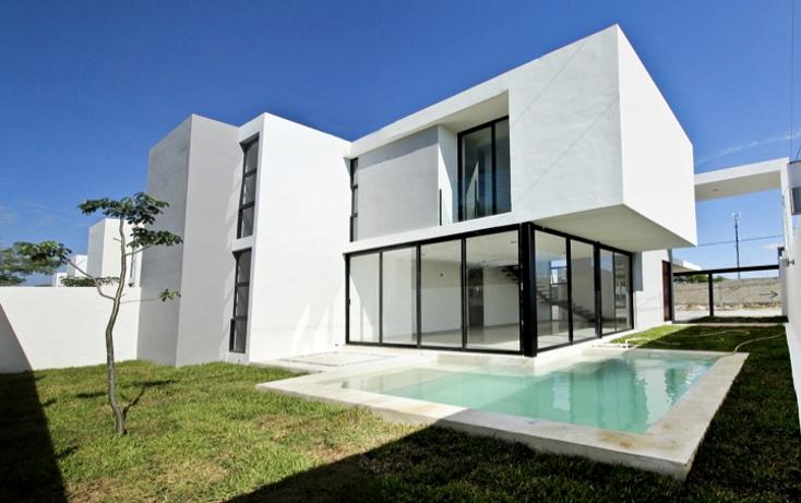 Foto de casa en venta en  , montebello, mérida, yucatán, 1466891 No. 02