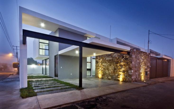 Foto de casa en venta en  , montebello, mérida, yucatán, 1466891 No. 03
