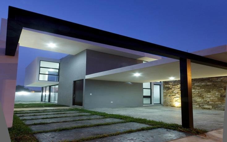 Foto de casa en venta en  , montebello, mérida, yucatán, 1466891 No. 04
