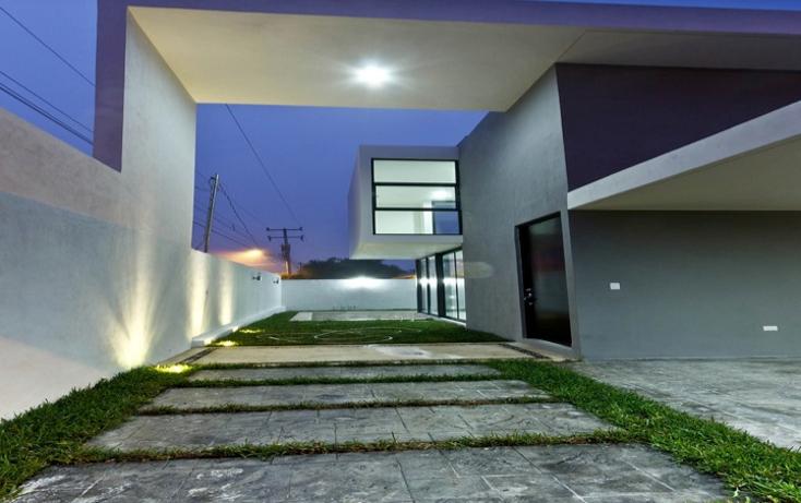 Foto de casa en venta en  , montebello, mérida, yucatán, 1466891 No. 05