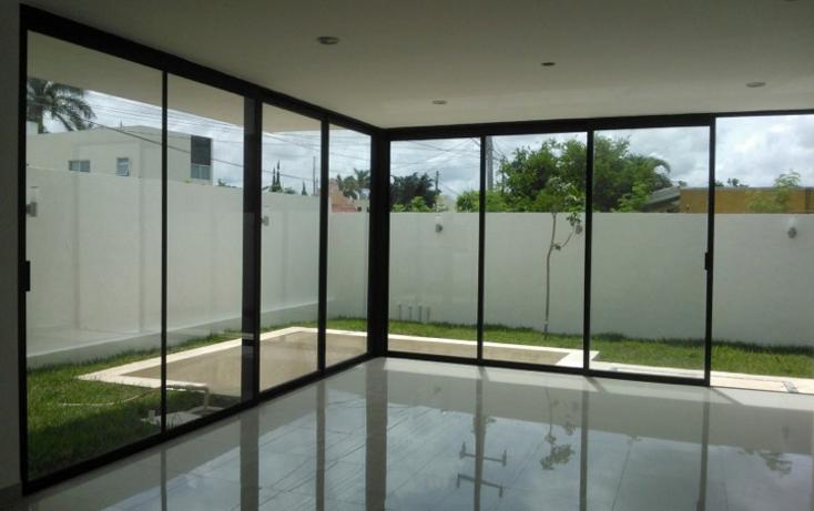 Foto de casa en venta en  , montebello, mérida, yucatán, 1466891 No. 07