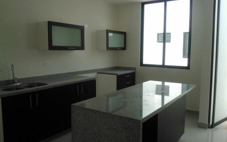 Foto de casa en venta en  , montebello, mérida, yucatán, 1466891 No. 08