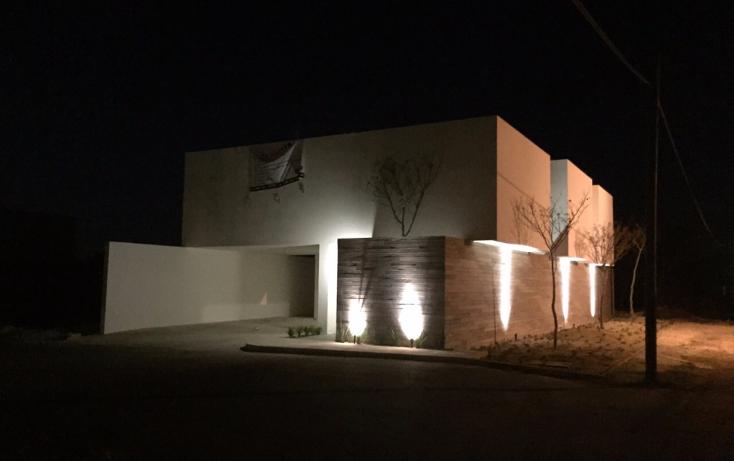 Foto de casa en venta en  , montebello, mérida, yucatán, 1474435 No. 01
