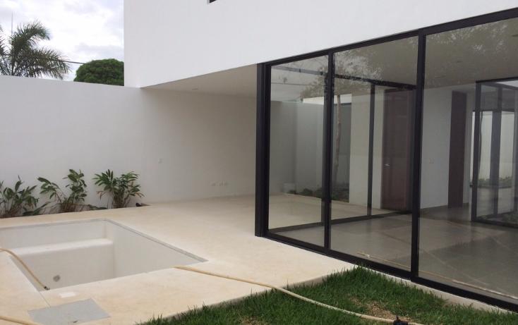 Foto de casa en venta en  , montebello, mérida, yucatán, 1474435 No. 03
