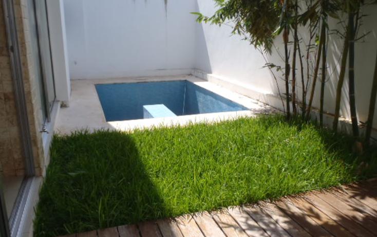 Foto de casa en venta en  , montebello, mérida, yucatán, 1474911 No. 03