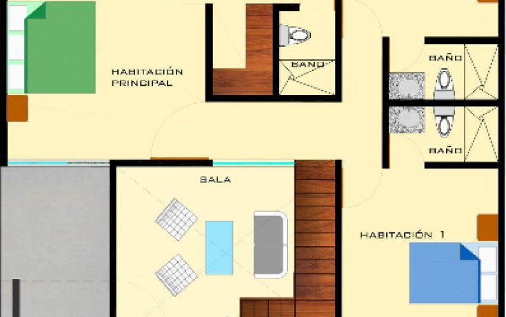 Foto de casa en venta en, montebello, mérida, yucatán, 1478609 no 06