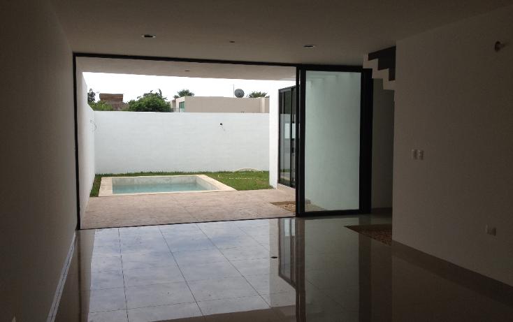Foto de casa en venta en  , montebello, mérida, yucatán, 1482401 No. 02