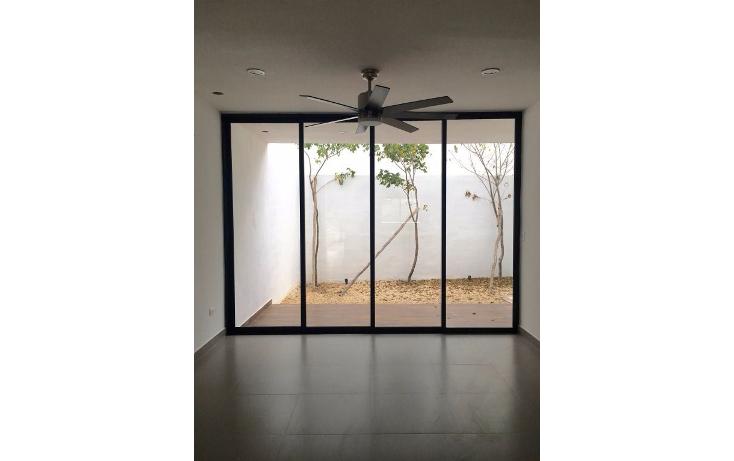Foto de departamento en venta en  , montebello, mérida, yucatán, 1484623 No. 05