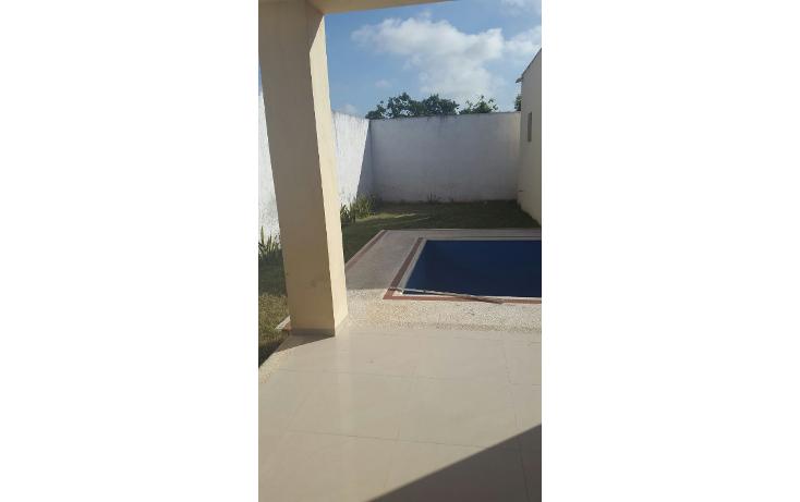 Foto de casa en renta en  , montebello, mérida, yucatán, 1499247 No. 05
