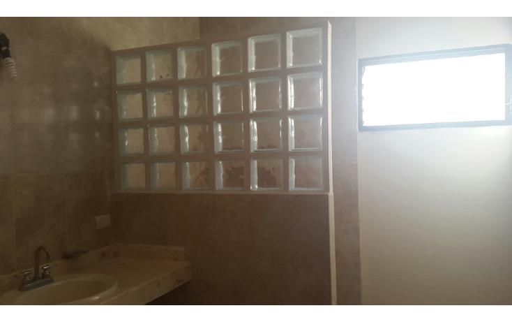 Foto de casa en renta en  , montebello, mérida, yucatán, 1499247 No. 06