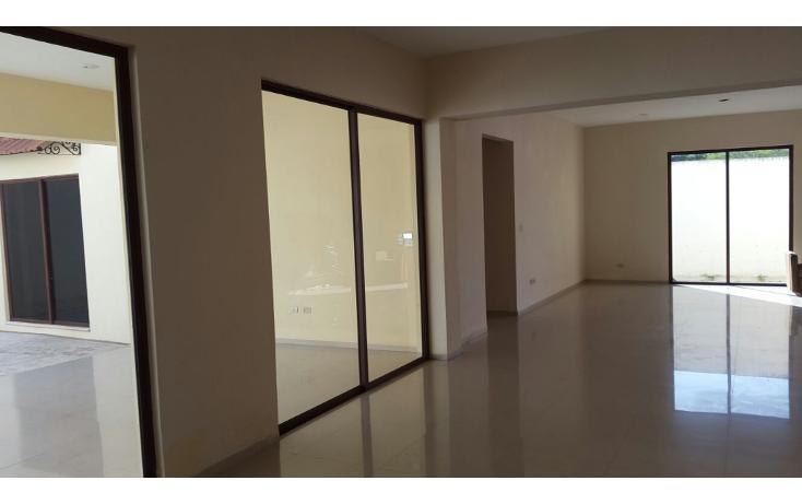 Foto de casa en renta en  , montebello, mérida, yucatán, 1499247 No. 07