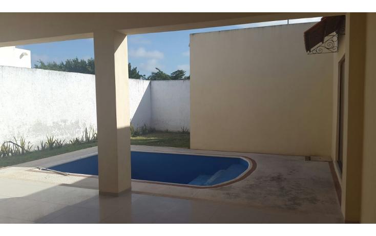 Foto de casa en renta en  , montebello, mérida, yucatán, 1499247 No. 11