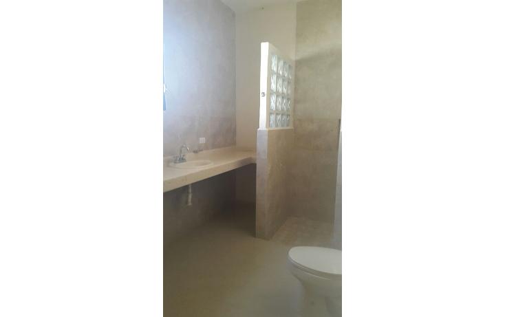 Foto de casa en renta en  , montebello, mérida, yucatán, 1499247 No. 12