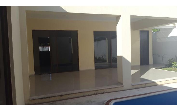 Foto de casa en renta en  , montebello, mérida, yucatán, 1499247 No. 13