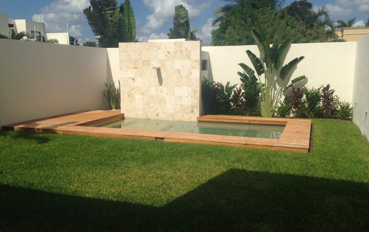 Foto de casa en venta en  , montebello, mérida, yucatán, 1499653 No. 02