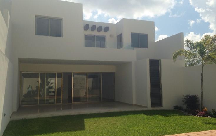 Foto de casa en venta en  , montebello, mérida, yucatán, 1499653 No. 04