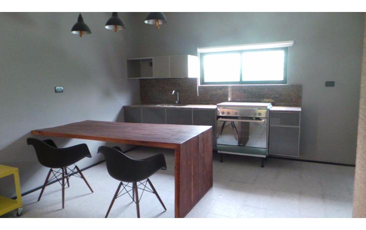Foto de departamento en venta en  , montebello, mérida, yucatán, 1503027 No. 03