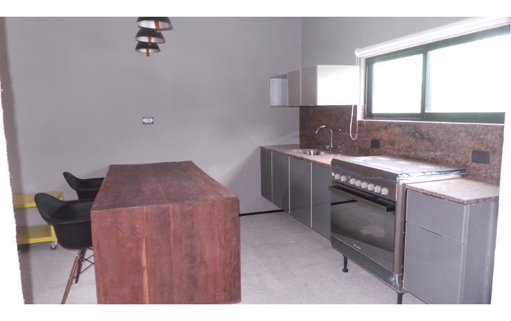 Foto de departamento en venta en  , montebello, mérida, yucatán, 1503027 No. 04