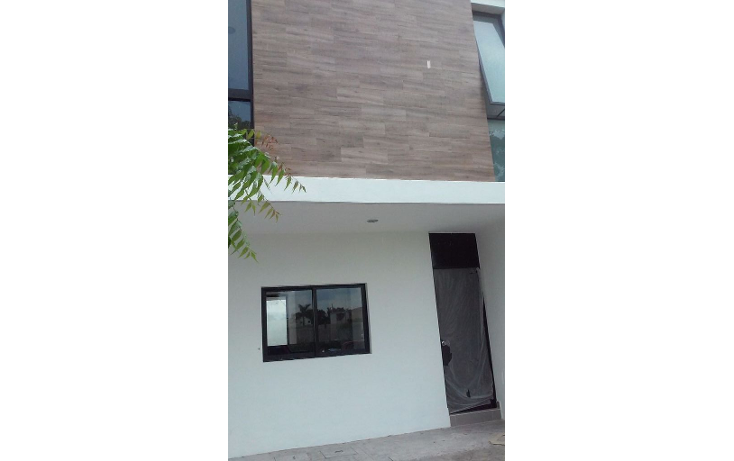 Foto de departamento en venta en  , montebello, mérida, yucatán, 1503253 No. 07