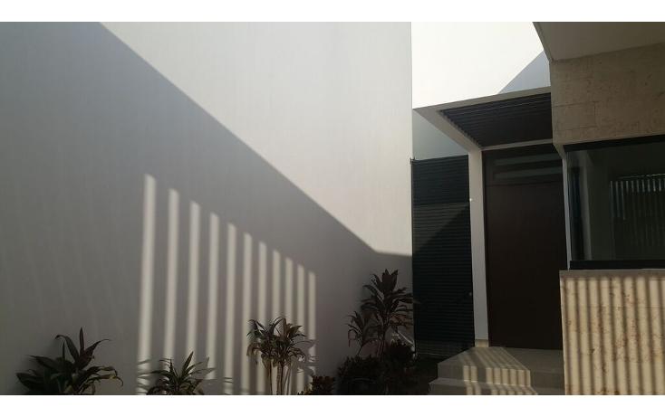 Foto de casa en venta en  , montebello, mérida, yucatán, 1503533 No. 02
