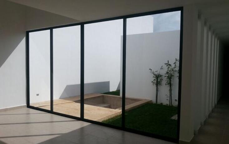 Foto de casa en venta en  , montebello, mérida, yucatán, 1503533 No. 03